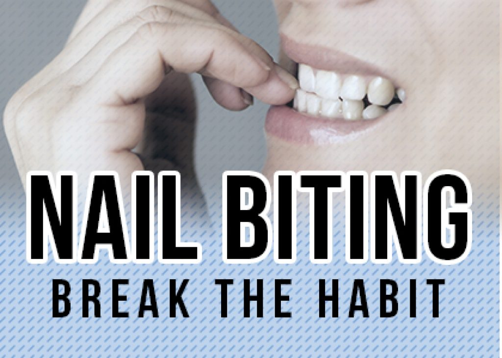 The Health Risks of Nail Biting in Yorktown Heights | Dr  Lerner